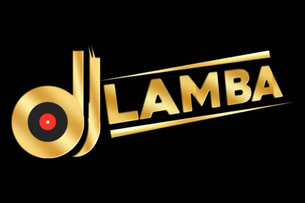 DJ Lamba Brand Design